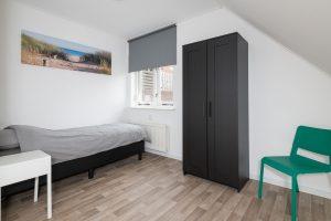 huisvesting arbeidsmigranten kamer